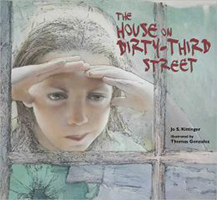 The House on Dirty-Third